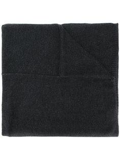 трикотажный шарф Isabel Benenato