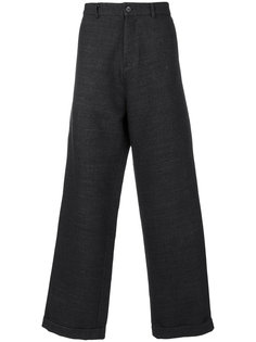 брюки Oxford Bags Société Anonyme