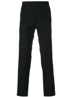 прямые брюки Diesel Black Gold