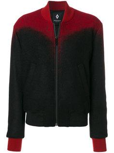 куртка-бомбер с вышивкой  Marcelo Burlon County Of Milan