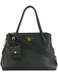 классическая сумка-тоут Prada