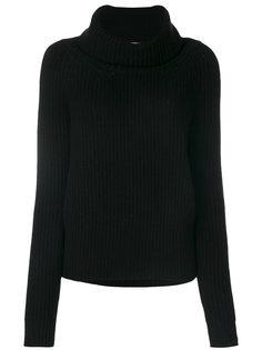 классический свитер  Blugirl