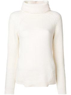 трикотажный свитер Blugirl
