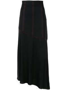 струящаяся юбка Howl Ellery