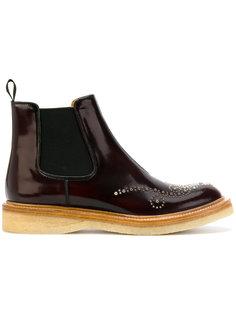 ботинки Sasha Churchs