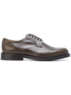 классические туфли Дерби Churchs