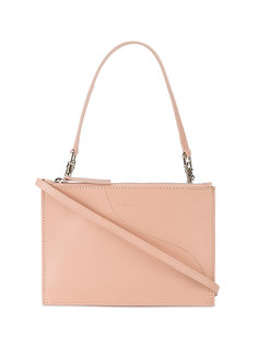 сумка Pink Lucca Atp Atelier