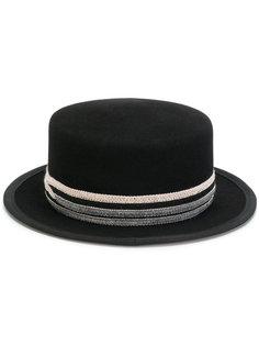 шляпа Auguste Maison Michel