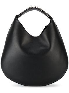 средняя сумка-тоут Infinity Hobo Givenchy