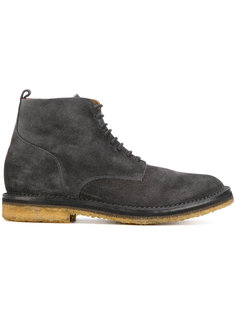 классические ботинки по щиколотку Buttero