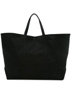 объемная сумка-тоут Astraet