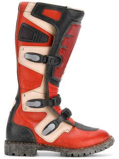 ботинки Rider Balenciaga