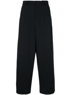 широкие брюки с завышенной талией  En Route