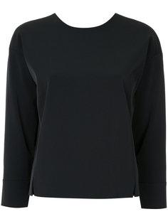 блузка с V-образным вырезом  En Route