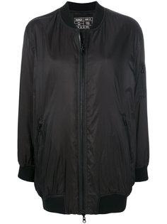 куртка бомбер с карманом на рукаве Sempach