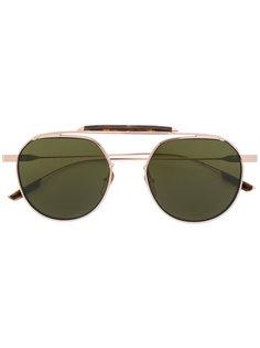 круглые солнцезащитные очки Jacques Marie Mage