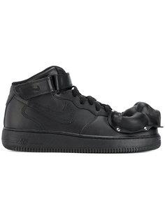 кроссовки Nike Air Comme Des Garçons Homme Plus