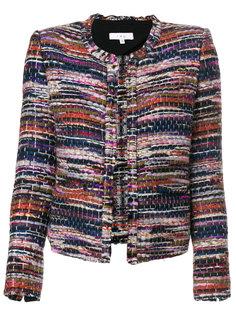 твидовый пиджак Namanta Iro