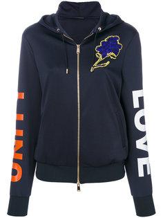 куртка Love Unity Versace