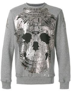 свитер Paltry Philipp Plein