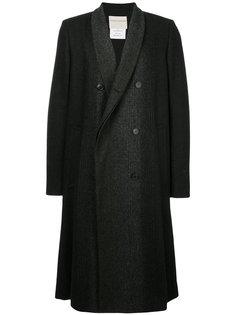 пальто Realist  Stephan Schneider