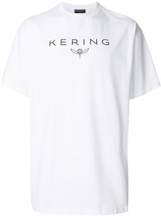 футболка с логотипом Kering Balenciaga