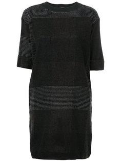 платье-футболка Hourglass  Stephan Schneider