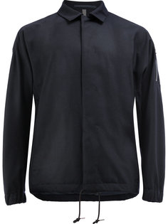 куртка с потайной застежкой Kazuyuki Kumagai