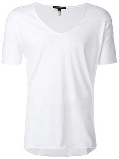 футболка с V-образным вырезом Unconditional