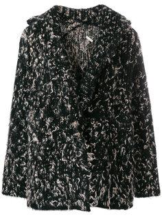 твидовый пиджак  Boboutic