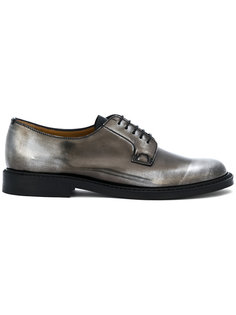туфли на шнуровке Churchs