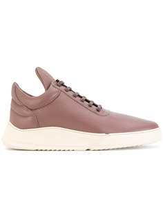 хайтопы на шнуровке Filling Pieces