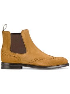 ботинки Ketsby Churchs