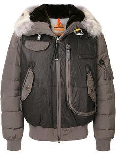 утепленная куртка с карманами Parajumpers
