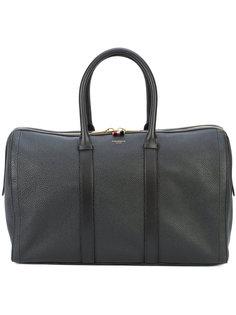 дорожная сумка с верхними ручками Thom Browne