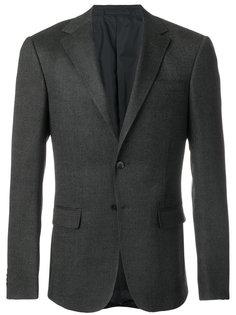пиджак с карманами с клапанами Z Zegna