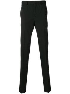 приталенные брюки строгого кроя Givenchy