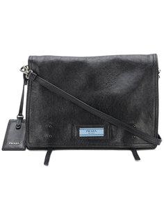 маленькая сумка на плечо Etiquette Prada