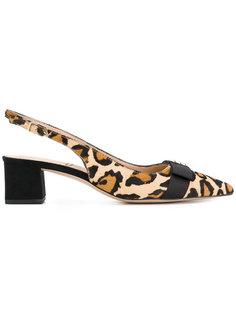 туфли-лодочки с ремешком на щиколотке Alwyn  Sam Edelman