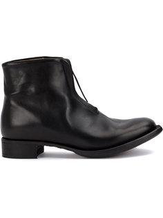 ботинки на молнии Cherevichkiotvichki