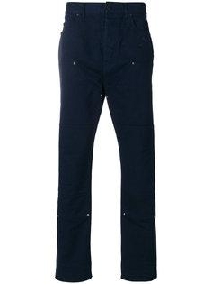 брюки карго Lanvin