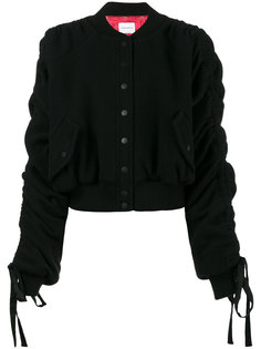 куртка-бомбер Clarice Magda Butrym