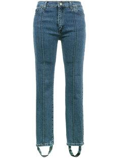 джинсы скинни Bensonna Magda Butrym