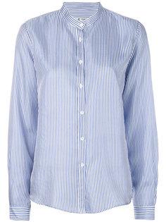 блузка прямого кроя Barena