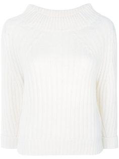 классический трикотажный свитер  3.1 Phillip Lim