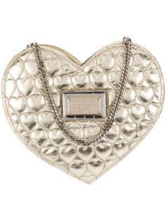мини-сумка на плечо Sweet Heart Philipp Plein