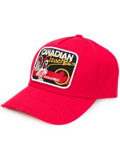 бейсболка Canadian Trucker Dsquared2
