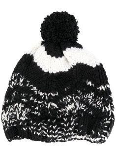 шапка с помпоном Missoni