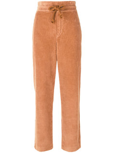 брюки Roy Isabel Marant