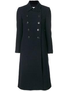 пальто на пуговицах Dondup